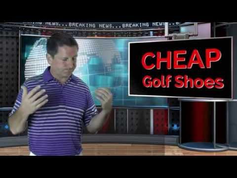 Cheap Golf Shoes   Men's and Women's Cheap Golf Shoes