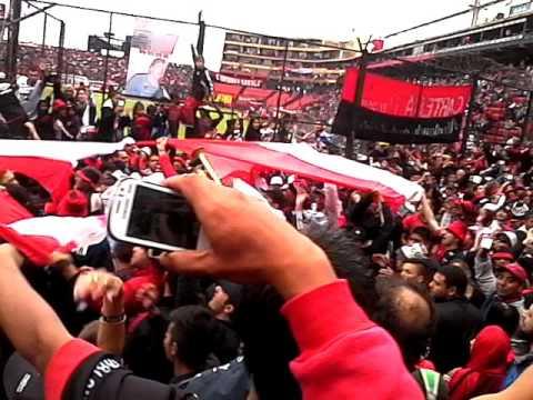 Mira Que Banda Loca La Del Sabale Colon Vs union Clasico Santafesino 2016 - Los de Siempre - Colón