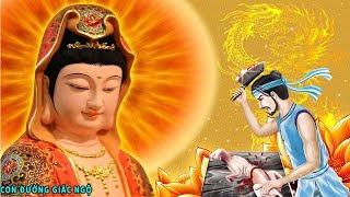 Truyện Phật Giáo- Những Câu Chuyện Nhân Quả Hay Nhất- Ông Hàng Xóm Hung Dữ