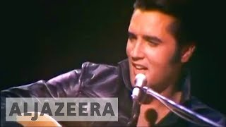 Forty years have passed since the death of Elvis Presley, who passed away aged 42. Dubbed the King of Rock and Roll, many...