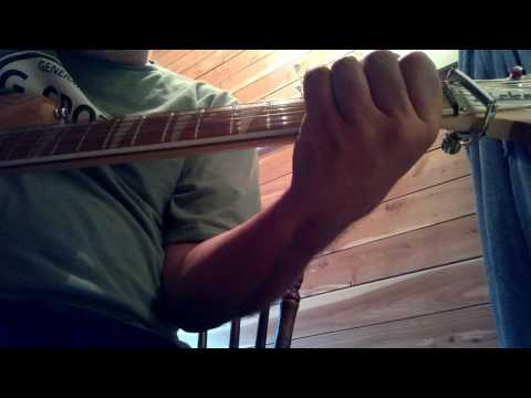 All I Really Want To Do/ Chord Progression