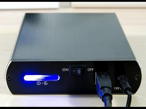 Hard Disk Fai da te: custodia case SSD e HDD 2.5 e 3.5 pollici