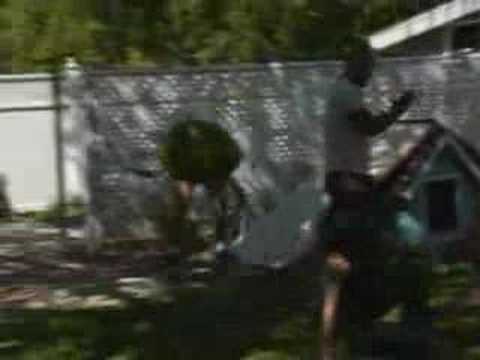 Bud Light Lime - Lime Does Skateboarding Tricks - Limey