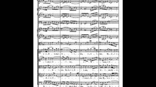 Johann Sebastin Bach, Mass in B minor BWV232 ― Kyrie Ⅰ