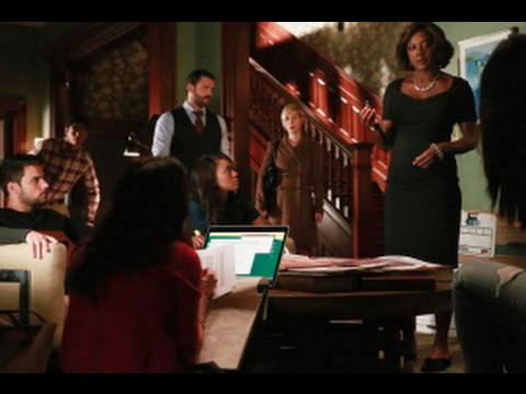 How To Get Away With Murder Season 1 Episode 14 Finale Review | AfterBuzz TV