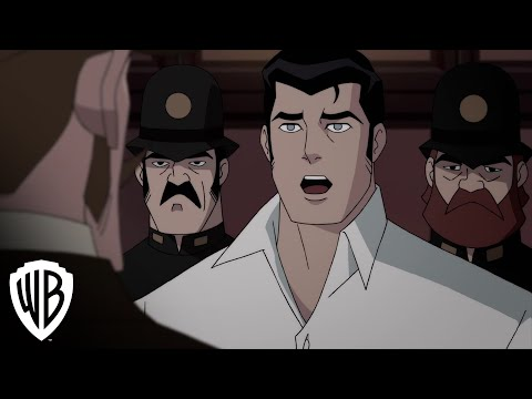 Batman: Gotham By Gaslight | Digital Trailer | Warner Bros. Entertainment
