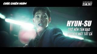 Nonton CUỘC CHIẾN NGẦM - THE MERCILESS - Giới thiệu nhân vật Film Subtitle Indonesia Streaming Movie Download