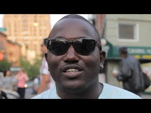 Hannibal Buress on Toilets: Funny Cause It's True Ep. 3