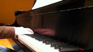 Regina Spektor - The Call (Piano Cover)