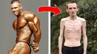 Video 7 FAMOUS BODYBUILDERS THEN AND NOW MP3, 3GP, MP4, WEBM, AVI, FLV Juni 2019