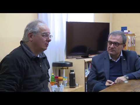 Gerardo Blanes - Rector del IUPA