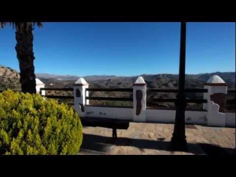 Almogía: Pueblo con aires moriscos