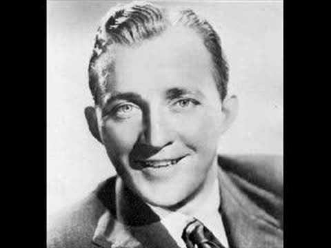 Tekst piosenki Bing Crosby - I kiss your hand madame po polsku