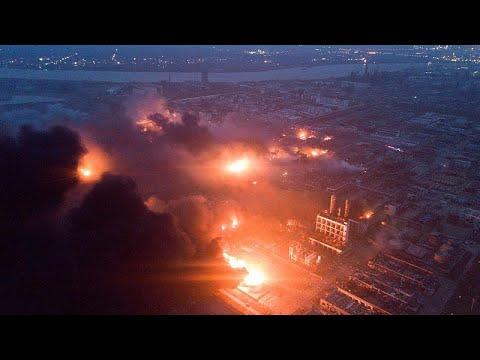 Κίνα: 47 εργάτες νεκροί