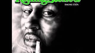 Smoke DZA - On The Corner (feat. Bun B & Big K.R.I.T.)