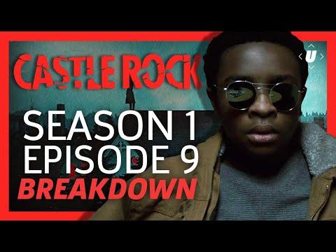 """Castle Rock Episode 9 Breakdown! """"Henry Deaver"""""""
