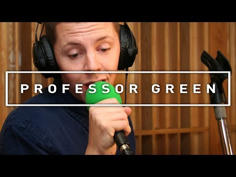 Professor Green - Billionaire (Travis McCoy cover for Radio 1 Live Lounge) [Official Audio]