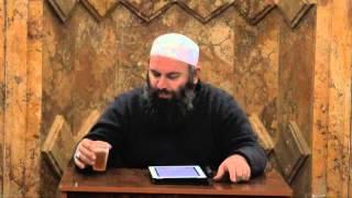 1. Obligimet ndaj Pejgamberit, sal-lallahu alejhi ve sel-lem - Hoxhë Bekir Halimi