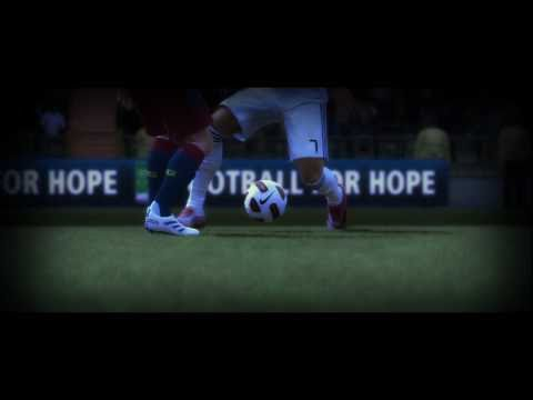 tribute - Fifa 11 Cristiano Ronaldo Cristiano Ronaldo - Fifa 11 - Online Skills and Goals Compilation HD Montage Hey guys, i know i haven't posted in a while so enjoy :D    I decided that i wanted...