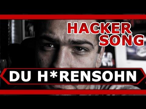 Hacker Song - (du H*rensohn) Sad Piano by Execute