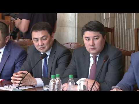 Igor Dodon a participat la deschiderea primei ședințe a grupului de lucru comun Republica Moldova - Comisia Economică Eurasiatică