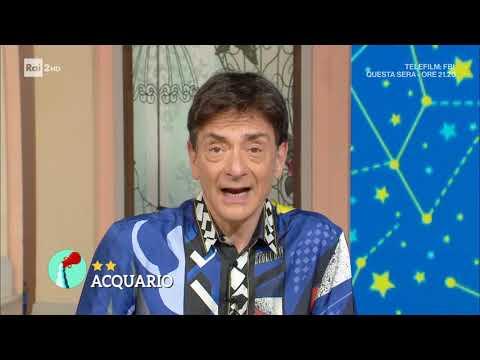 L'oroscopo di Paolo Fox - I Fatti Vostri 19/11/2020