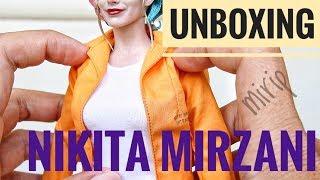 Video UNBOXING HOTTOYS mirip NIKITA MIRZANI...HARLEY QUINN PRISONER VERSION MP3, 3GP, MP4, WEBM, AVI, FLV Agustus 2018