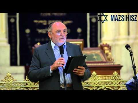 NÉMETH SÁNDOR :A térségben egyedül Izraelben nőtt az elmúlt években a keresztények létszáma.