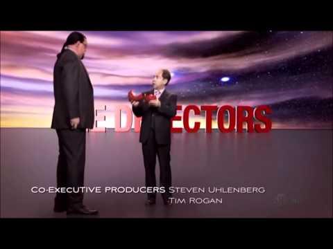 Penn & Teller: Bullshit! HD - Season 7 Intro