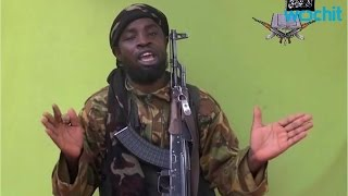 Boko Haram Leader Pledges Allegiance To ISIS