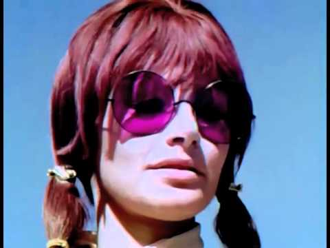 """Hell's Bloody Devils (1970) """"The Fakers"""" sung by Debbie Stuart"""