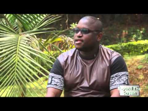Beyond The Screen S01E08 Gerald Langiri