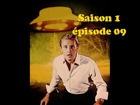 Les Envahisseurs - Épisode 09 : Equation Danger EBE TV