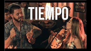 Tiempo  Los recoditos Carolina Ross feat. Alex Coppel cover En Vivo Sesión Estudio