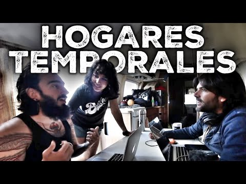 Nómadas viajeros - vlog 92