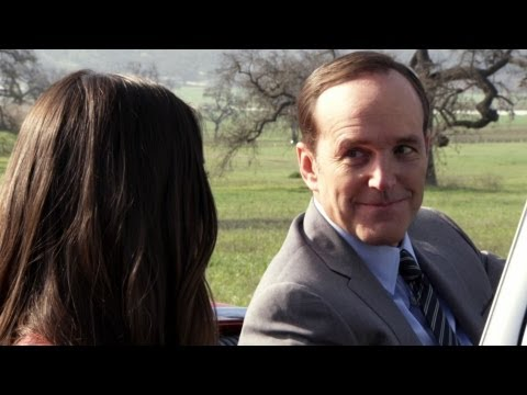 Marvel Agents of SHIELD Episode 1 Recap