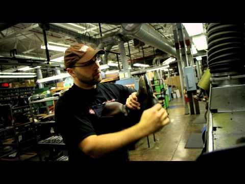 Video   Shoe Repair
