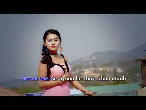 Kablia Vwj - Txhob Ntxub Tus Koj Tsis Hlub [OffICIAL MV] (видео)