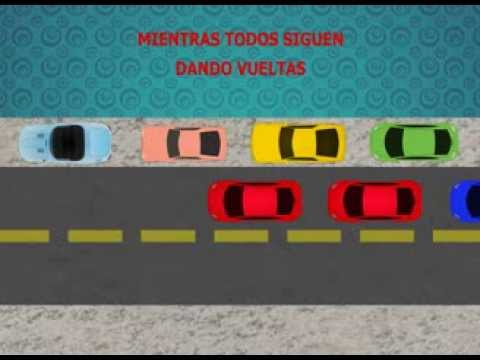 Video of EstacionApp