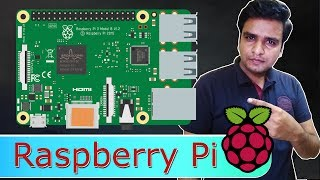 Namskar Doston,Aaj hum is video me baat karenge portable aur saste computer raspberry pi ke barain me ki ye kya hota hai? kya kaam aata hai? aur basic review karenge raspberry pi 3 board ka.Portable Hacking Machine with Raspberry Pi 3https://www.youtube.com/playlist?list=PL0fjgIGwLMWRG-oSDY8XzOmVXVBQECaRI▀▄▀▄▀▄ [Raspberry Pi Official site] ▄▀▄▀▄▀https://www.raspberrypi.org/▀▄▀▄▀▄ [Raspberry Pi Wikipedia] ▄▀▄▀▄▀https://en.wikipedia.org/wiki/Raspberry_PiInstall Kali Linux in Raspberry pi 3 using Laptop display without routerhttps://youtu.be/GtSIGFPSPEs▀▄▀▄▀▄ [Raspberry Pi 3 Board & accessories] ▄▀▄▀▄▀Raspberry Pi 3 Motherboardhttp://amzn.to/2sxBigzRaspberry Pi 16GB Preloaded (NOOBS) SD Card http://amzn.to/2rzl9HVPNY 11000mAh Power Bankhttp://amzn.to/2sArDX8Official Raspberry Pi 3 Casehttp://amzn.to/2sj0yVoRaspberry Pi 3 Clear Casehttp://amzn.to/2s96HoJ5V 2A DC USB Adapter Charger for Raspberry Pi 3 Model Bhttp://amzn.to/2ryH8yWSandisk Premium Ultra Micro SDHC 16 GB, Class 10 Memory Card http://amzn.to/2s975nnHigh Speed HDMI Male to HDMI Male HDMI Cable http://amzn.to/2rDCpqOEthernet Cablehttp://amzn.to/2rMjSZo▀▄▀▄▀▄ [Subscribe TechChip] ▄▀▄▀▄▀https://goo.gl/SKDRBp▀▄▀▄▀▄ [ Follow Me on ] ▄▀▄▀▄▀twitter: https://twitter.com/techchipnetfacebook: https://facebook.com/techchip