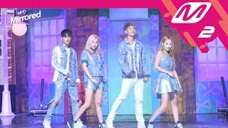[Fancam/MPD직캠] 170720ch.MPDKARD 카드 - Hola Hola / Mirrored ver.Mnet MCOUNTDOWN DEBUT STAGE!!You can watch this VIDEO only on YouTube ch.MPDwww.youtube.com/mnetmpd