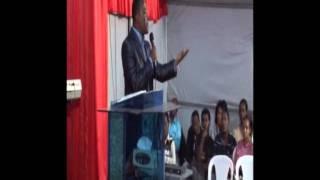 Ye Emenet Kelele ......by Pastor Amelu Geta .......from Bole Emmanuel Church