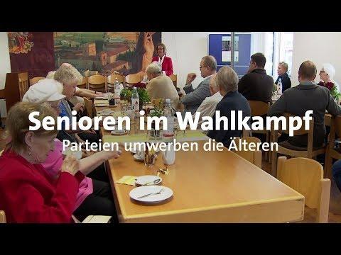 Bundestagswahl: Senioren erstmals größte Wählergruppe