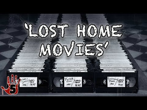 Top 5 Scary Lost Tapes That Will Keep You Up At Night
