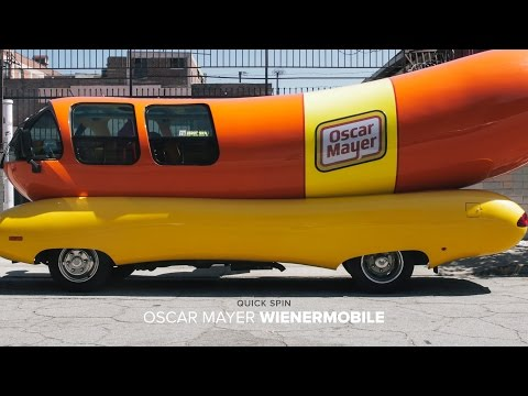 as well Meet The Famous 27 Foot Wienermobile By Oscar Mayer Video 87594 also 222901342 as well Henry Ford Museum And Greenfield Village furthermore Oscar Mayer Wienermobile 1952. on oscar mayer wienermobile henry ford