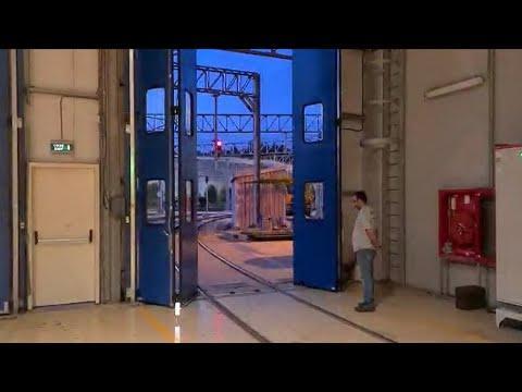 Metro İstanbul Test Çalışması
