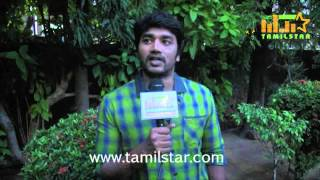 Veera at Mosakkutty Movie Team Interview