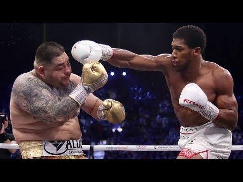 Anthony Joshua Vs Andy Ruiz 2 Full Fight Highlights