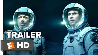 Nonton Independence Day: Resurgence Official Trailer #1 (2016) - Liam Hemsworth, Jeff Goldblum Movie HD Film Subtitle Indonesia Streaming Movie Download