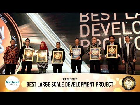 BTN Golden Property Award 2017